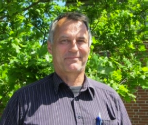 Peder L. Pedersen