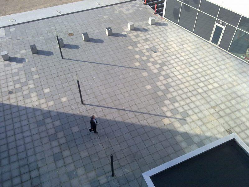 Campus, Randers, 2011 (1)