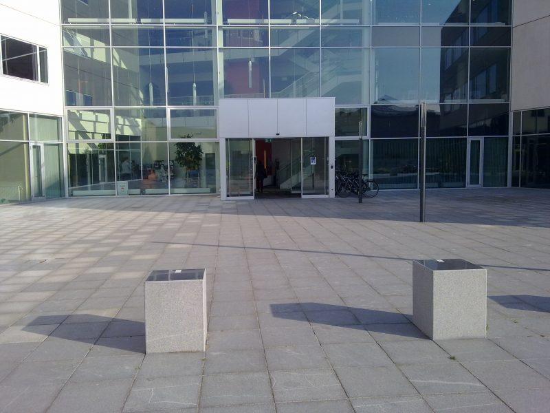 Campus, Randers, 2011 (13)