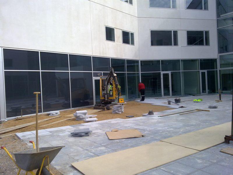 Campus, Randers, 2011 (4)