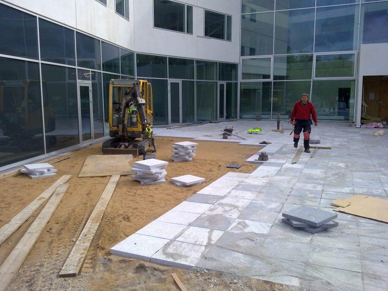 Campus, Randers, 2011 (5)