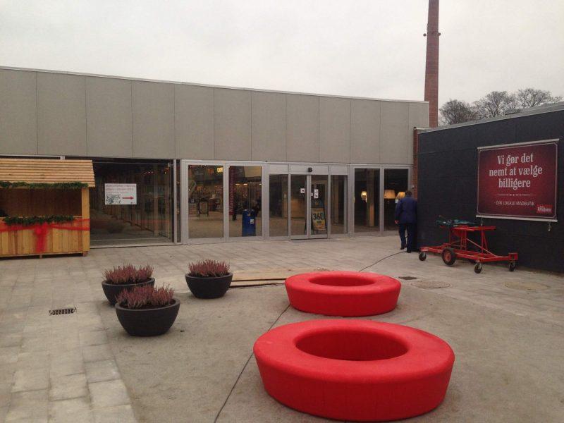 Midtby projekt, Hammel, 2015 (1)