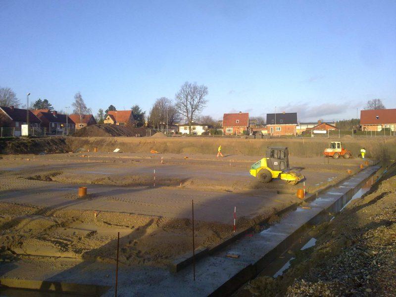 P-Hus, Randers Sygehus, 2012 (14)