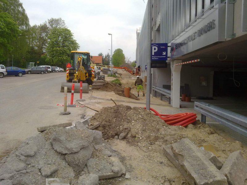 P-Hus, Randers Sygehus, 2012 (16)