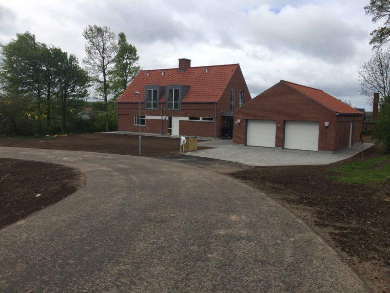 Præstehaven, Haslund, 2014 (2)