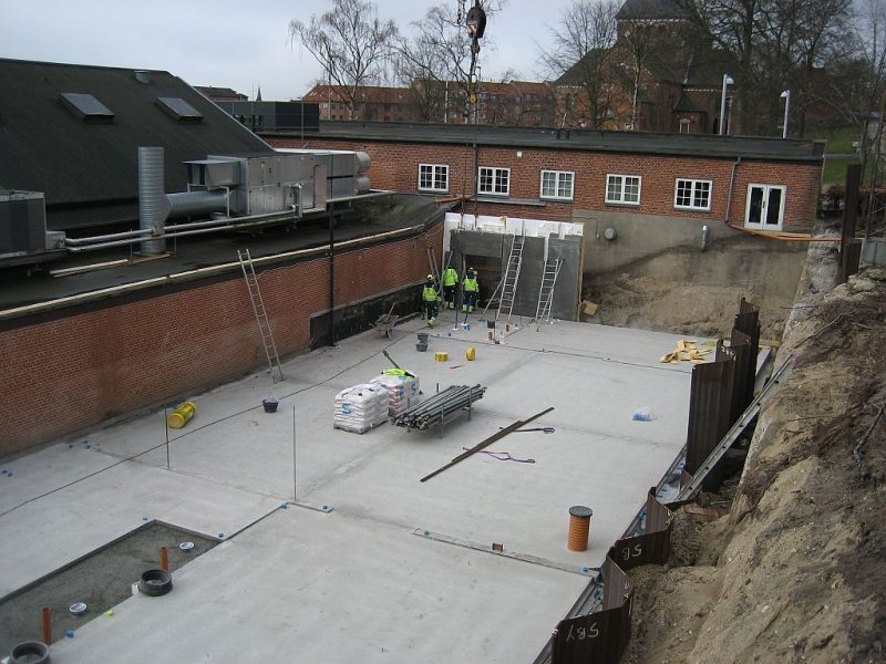 Randers Egnsteater Udvidelse, 2015 (15)