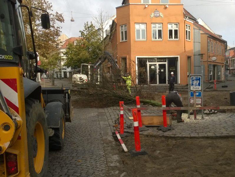 Storegade, Belægning ,2015 (2)