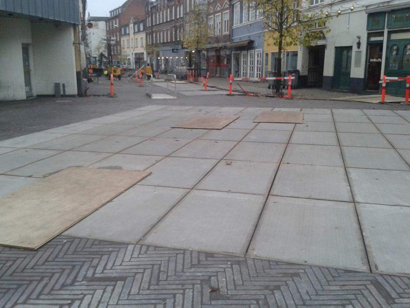 Storegade, Belægning ,2015 (20)