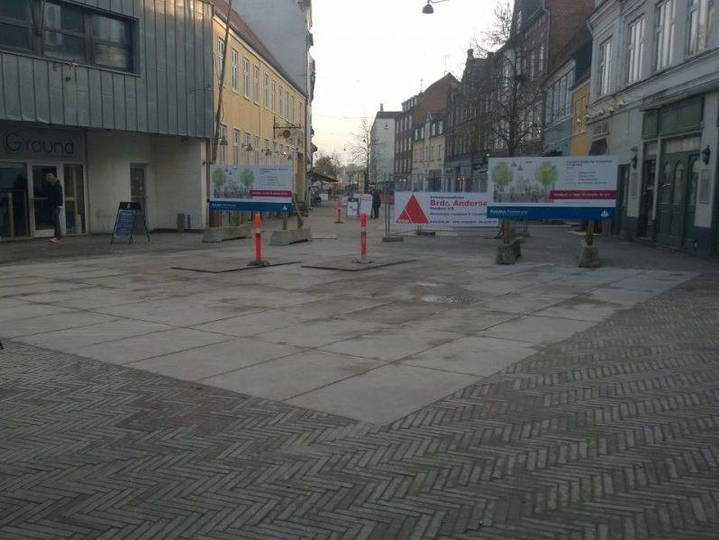 Storegade, Belægning ,2015 (21)