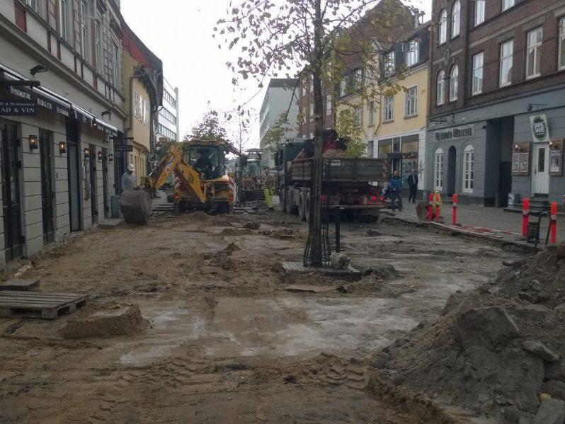 Storegade, Belægning ,2015 (4)